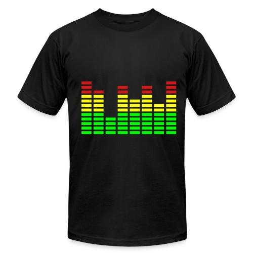 Music Tee 1 - Men's Fine Jersey T-Shirt