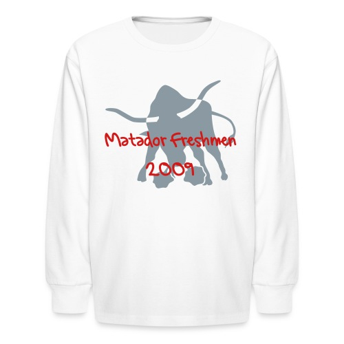 Girls Practice Long - Kids' Long Sleeve T-Shirt