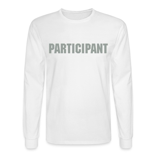 Participant/Spectator - Fandango Total Playa Domination - Men's Long Sleeve T-Shirt