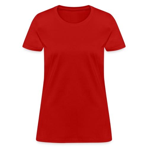 Spaghetti Tank - Women's T-Shirt