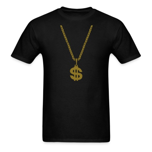 fresh chain tee men - Men's T-Shirt