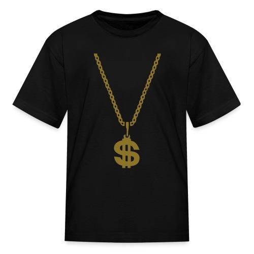 fresh chain tee kids - Kids' T-Shirt