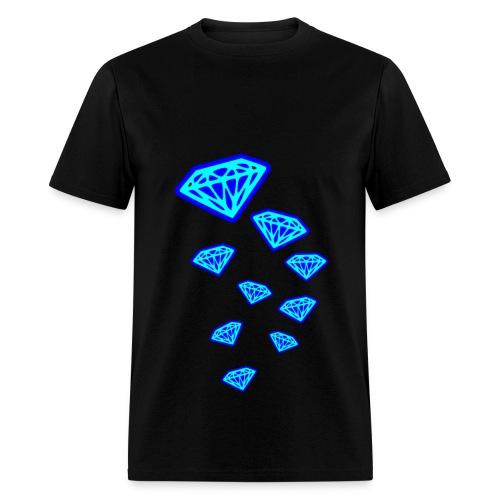 ice tee men - Men's T-Shirt