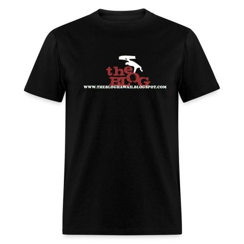 THE BLOG B.B. MODEL - Men's T-Shirt