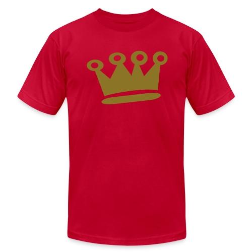 King T Shirt - Men's Fine Jersey T-Shirt
