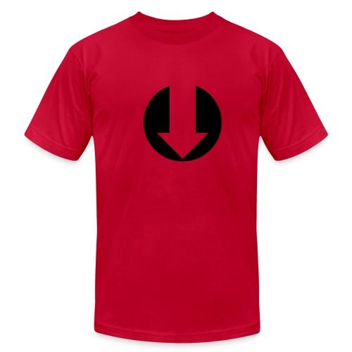 Here T Shirt - Men's Fine Jersey T-Shirt