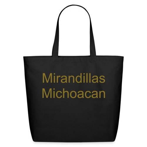 Eco-Friendly Cotton Tote