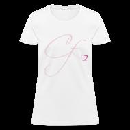 T-Shirts ~ Women's T-Shirt ~ CF2 - Women's