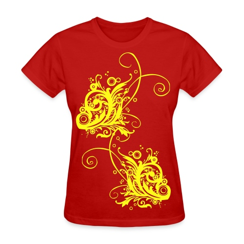 stevenpaul - Women's T-Shirt
