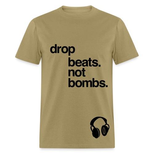 Sakha Gold - Men's T-Shirt