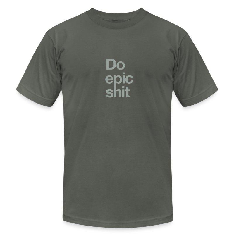Epic - Men's Fine Jersey T-Shirt