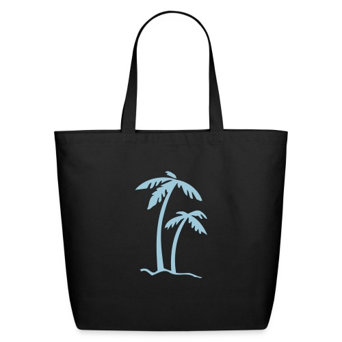 Beachy - Eco-Friendly Cotton Tote