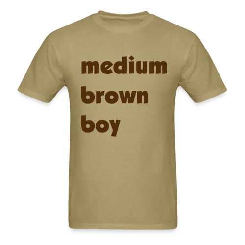 Bloomie's  - Men's T-Shirt