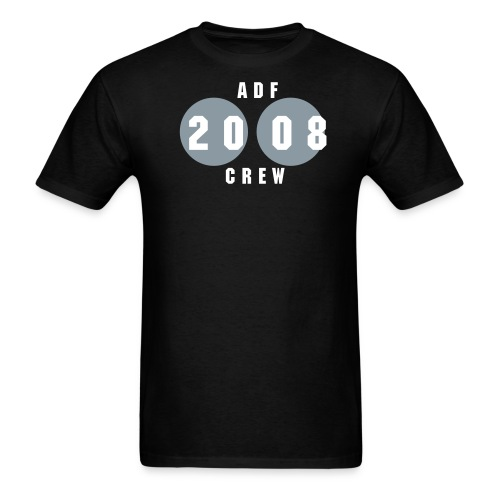 Thank You Balls--Silver Crew Balls - Men's T-Shirt