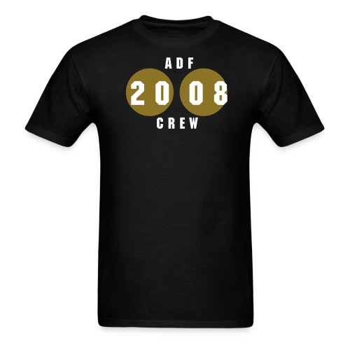 Thank You Balls--Gold Crew Balls - Men's T-Shirt