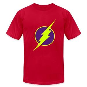 TECHNOTICS AMAZING T-SHIRTS - Men's Fine Jersey T-Shirt