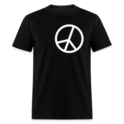 Peace T-Shirt - Men's T-Shirt