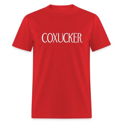 Coxucker (Men) - Men's T-Shirt