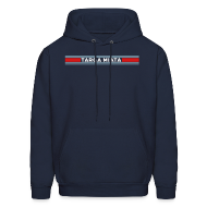 Hoodies ~ Men's Hoodie ~ Cozy hooded sweatshirt