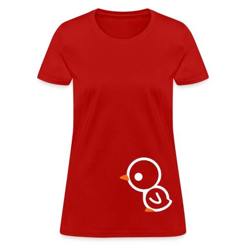 Oh Chika Dee - Women's T-Shirt