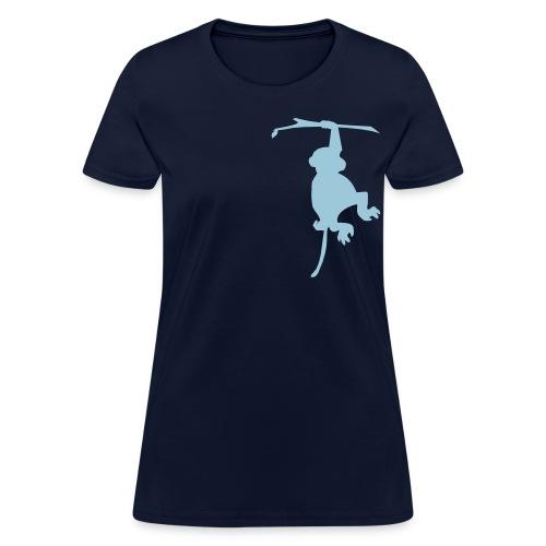 Swinger - Women's T-Shirt