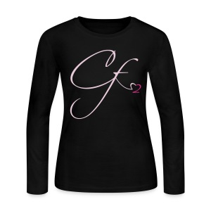 CF2 - Womens Long Sleeve - Women's Long Sleeve Jersey T-Shirt