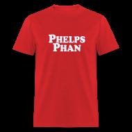 T-Shirts ~ Men's T-Shirt ~ PHELPS PHAN