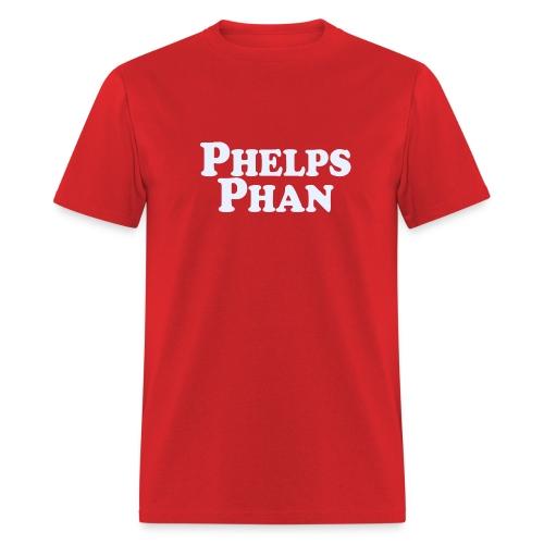 PHELPS PHAN - Men's T-Shirt