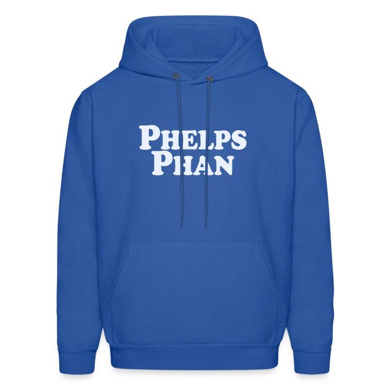 PHELPS PHAN - Men's Hoodie