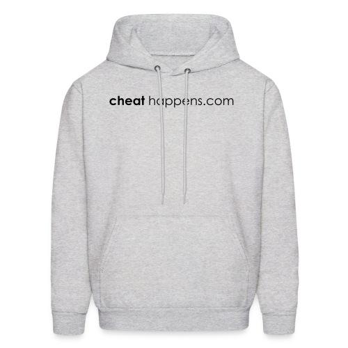 cheathappens.com - Men's Hoodie