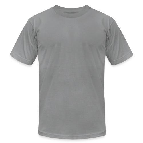 slate - Men's Fine Jersey T-Shirt
