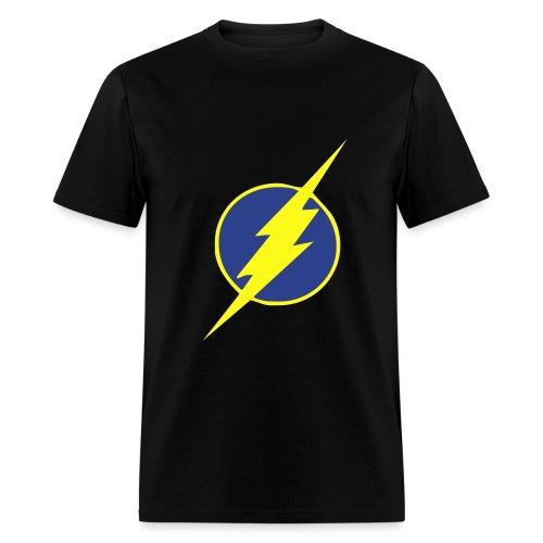 Bolts Colors - Men's T-Shirt