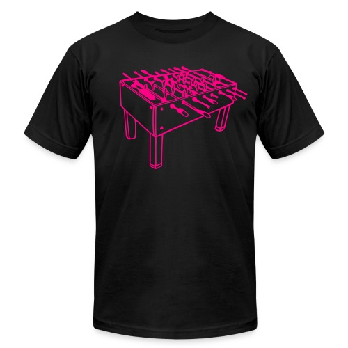BF - Men's Fine Jersey T-Shirt