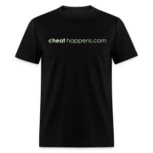 cheathappens.com - Men's T-Shirt