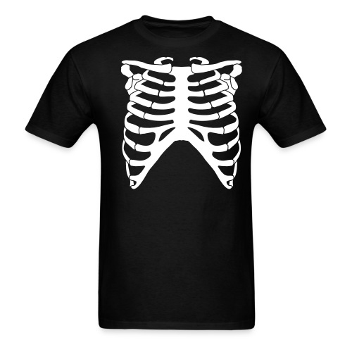 Open Ribs - Men's T-Shirt