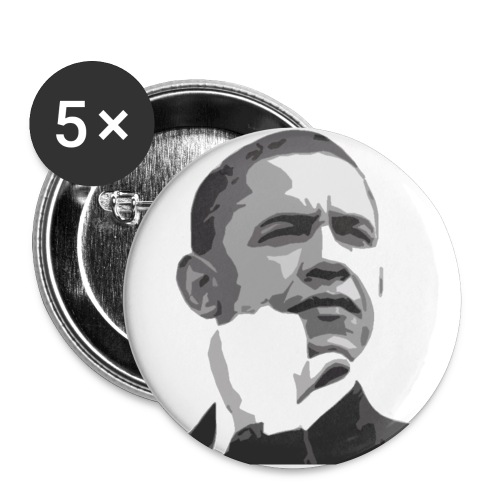 Obama 4 - Large Buttons