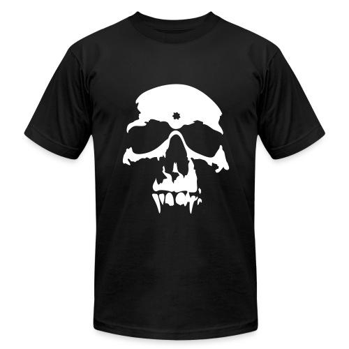 Skull - Men's Fine Jersey T-Shirt