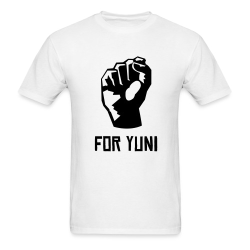 Yuni-T - Men's T-Shirt