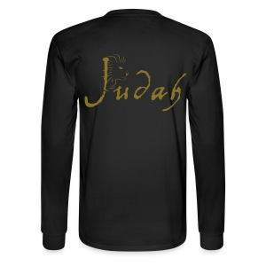 Long Sleeve T-Shirt - Men's Long Sleeve T-Shirt