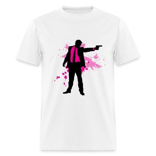 PINK MAFIA - Men's T-Shirt