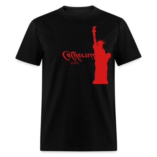 east meets west - Men's T-Shirt