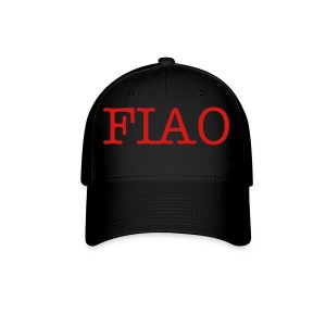FIAO base ball cap - Baseball Cap