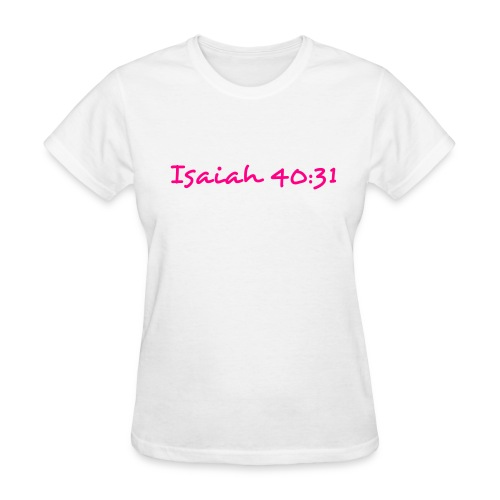 Light-weight tee - Women's T-Shirt