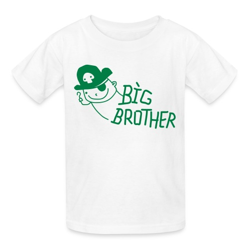 Big Brother Child's Tee - Kids' T-Shirt