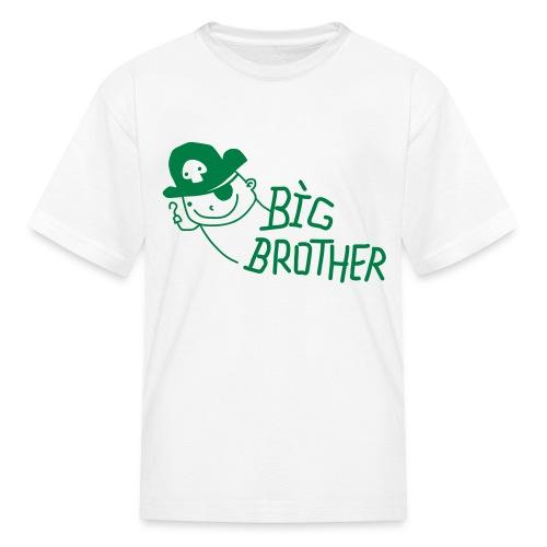 Big Brother Child's Tee - Kids' T-Shirt