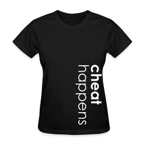 CH Logo, Tall - Women's T-Shirt