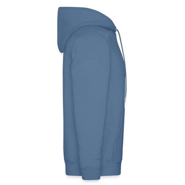 Hollow Head EB Hooded Sweatshirt