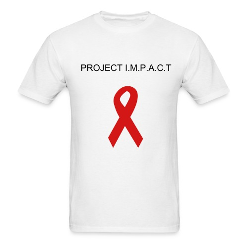 PROJECT I.M.P.A.C.T - Men's T-Shirt