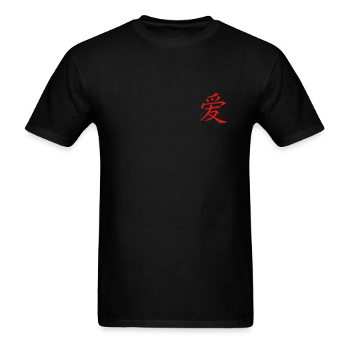 Shot in the Dark - Men's T-Shirt