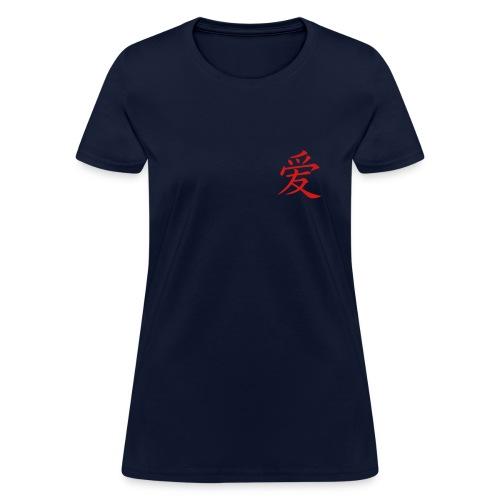 Shot in the Dark - Women's T-Shirt